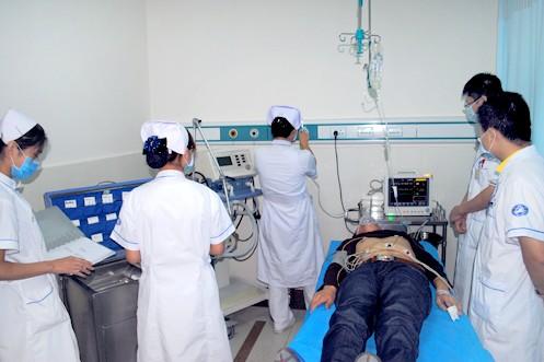 山东治疗骨折的医院