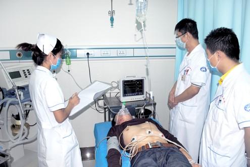 山东治疗创伤医院
